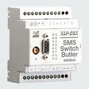 SMS Switch Butler